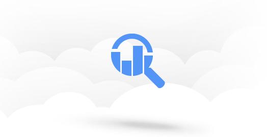 Das Google BigQuery Logo